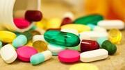 ماده اولیه بعضی داروها تحریم است