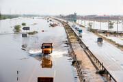 بازسازی جادههای خوزستان در انتظار اعتبار