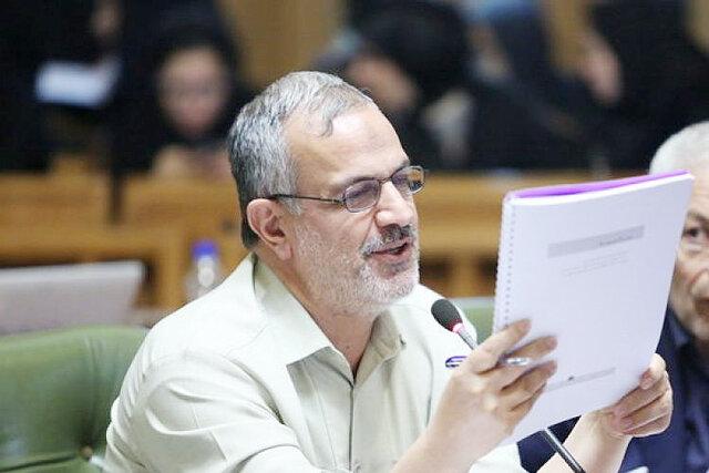 احمد مسجدجامعي
