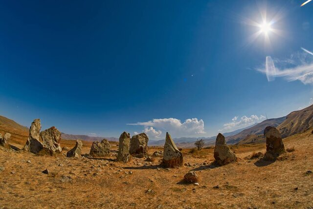 استون هنچ ارمينيا