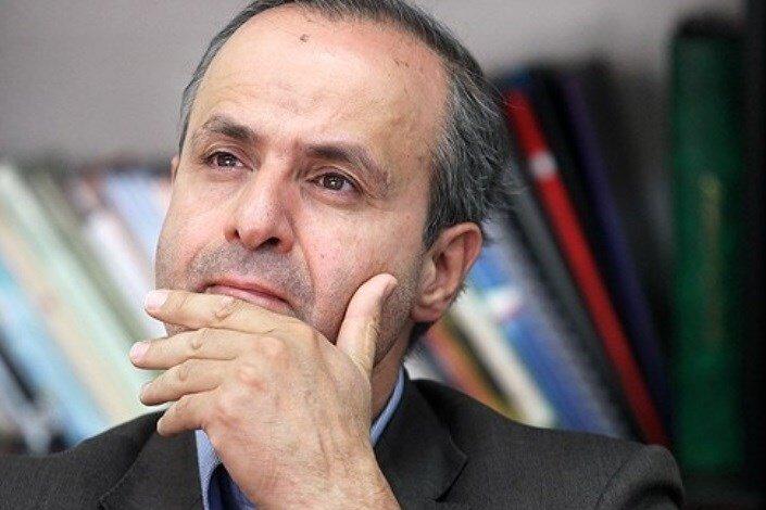 محمدتقي احمدي