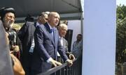 اردوغان: ترکیه عملیات نظامی را در شرق فرات آغاز میکند
