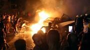 ۱۹ کشته در سانحه انفجار خودرو در قاهره