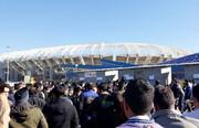 ۵ ورزشگاه آماده شود لیگ برتر در عید غدیر آغاز میشود
