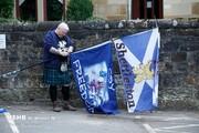 نتایج یک نظرسنجی جدید | بیشتر اسکاتلندیها خواستار جدایی از انگلیس هستند