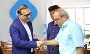 هادیان: انجمن صنفی روزنامهنگاران مواضع ملی دارد