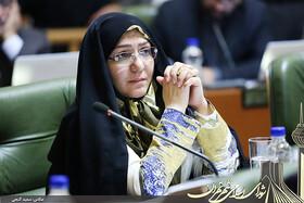 ۵ محله تهران فاقد بوستان است   افتتاح ۳ بوستان جدید در پایتخت