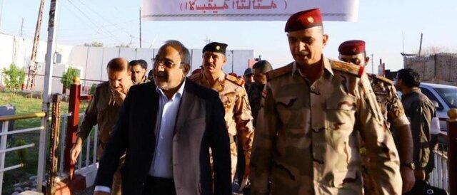 نيروهاي ارتش عراق
