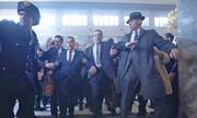 راهبرد نتفلیکس برای تکرار اسکار رما | حضور پررنگ ایرلندی اسکورسیزی در فصل جوایز