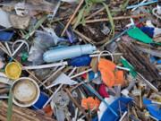تلاش سنگال برای کاهش پسماندهای پلاستیکی با اعمال قانون