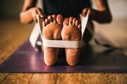 نکته بهداشتی: منافع یوگا