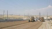 ساخت میدان سلیم مؤذنزاده در جوار شورابیل