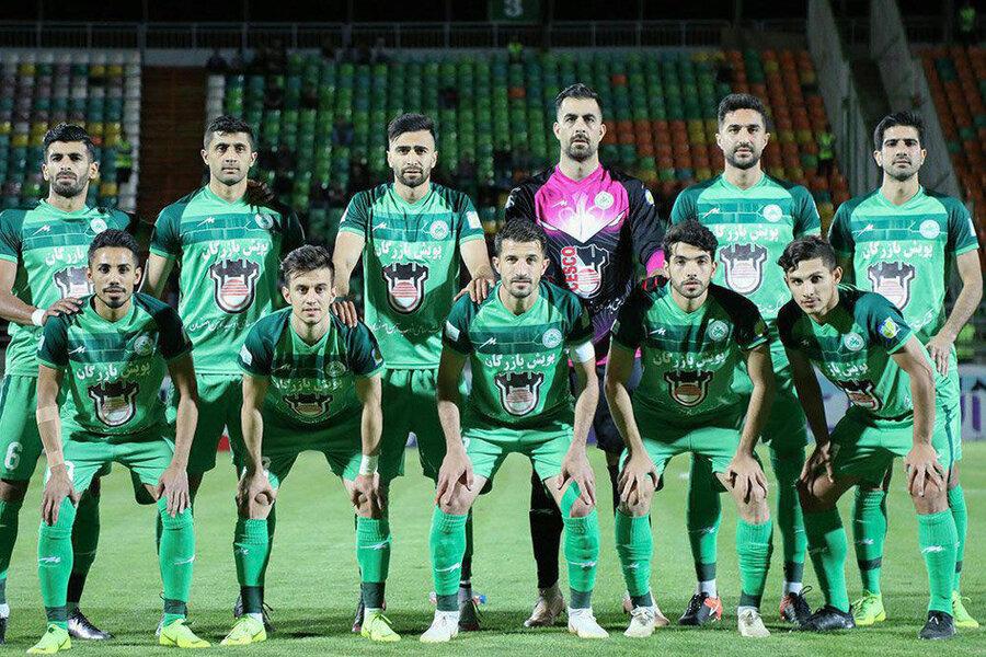 شکست ذوب آهن برابر الاتحاد/ امید شاگردان منصوریان به بازی برگشت