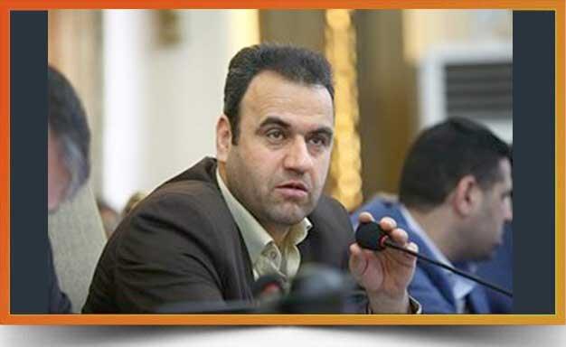 رسول جهانگیری، رئیس اتحادیه مشاوران املاک اصفهان
