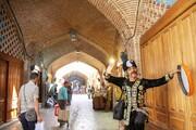 سفر ماجراجویانه «تله سیتی - تهران» در عودلاجان