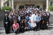 رئیسجمهور در جمع روزنامهنگاران