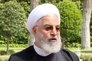 روحانی و  اخبار و اطلاعات