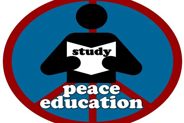 کنفرانس بینالمللی آموزش و ساخت صلح