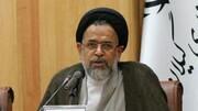 وزیر اطلاعات: شانس آمریکا برای مذاکره، با نقض عهد از بین رفت