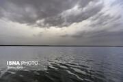 بارشهای خفیف در مازندران