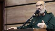فرمانده کل سپاه: دشمن جنگ ناکام اقتصادی را در دستور کار خود قرار داده است