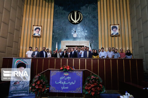 اجلاس شورای عالی استانها