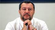 بحران سیاسی در ایتالیا | سالوینی از انتخابات زودهنگام میگوید