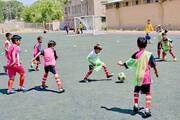 کلاسهای تابستانی ارزان در قزوین