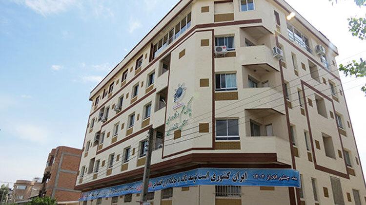 پارك علم و فناوري مازندران