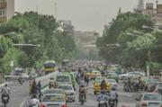چگونگی اندازهگیری آلاینده ازن در تهران