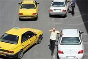 گشتهای مشترک پلیس و تاکسیرانی برای کنترل مسافربرهای شخصی