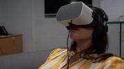 آیا واقعیت مجازی میتواند درد زایمان را کاهش دهد؟