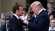 جنگ تعرفهای میان آمریکا و فرانسه