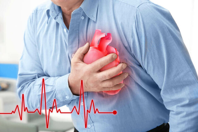 اقدامات اورژانسي هنگام حمله قلبي