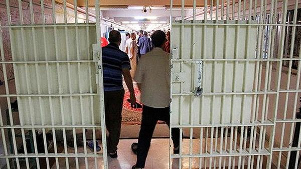 زندان زنداني
