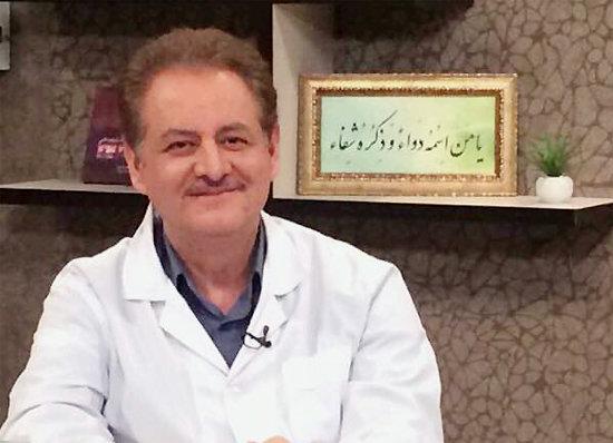 دكتر مسعود مرداني