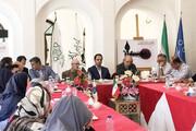 کاخ گلستان میزبان جشنواره هنرهای آیینی