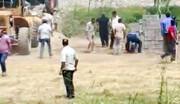 بازداشت چند تن از کارکنان پایگاه هوایی ارتش در محمودآباد
