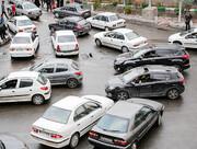 ۲۰ مرداد؛ ترافیک نیمه سنگین محور هراز