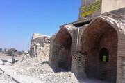 آرامگاه یعقوب لیث صفاری تخریب شد