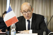 واکنش فرانسه به سخنان ترامپ درباره ایران؛ پاریس مستقل است