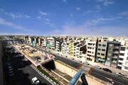 ایجاد پاتوق محله در مسیل باختر