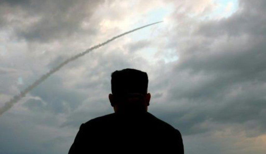 کره شمالی آزمایش سلاحی جدید را تایید کرد
