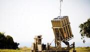 تل آویو سامانه گنبد آهنین در مرزهای غزه نصب کرد