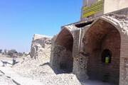 تخریب آرامگاه «یعقوب لیث» به دلیل اشتباه پیمانکار