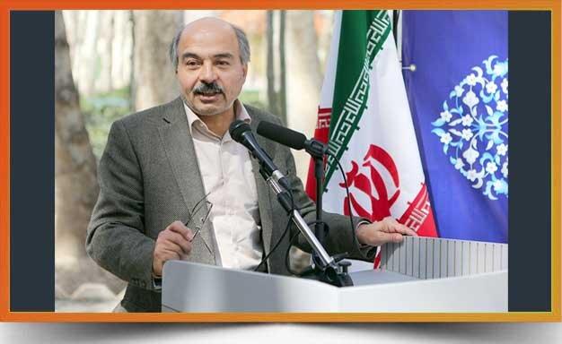 جواد شعرباف- مشاور عالی شهردار اصفهان