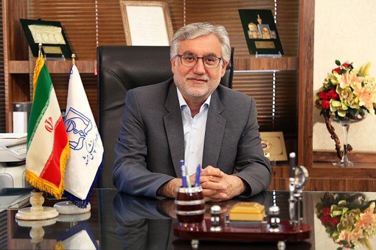 دکتر محمدرضا دارابی محبوب