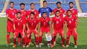 تورنمنت فوتبال جوانان کافا؛ پیروزی قاطع جوانان در دومین گام