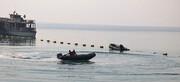 رکورد تیم غواصی ایران در آیتم نجات زیر دریایی