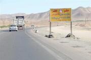 جادههای مرگ در شمال اردبیل
